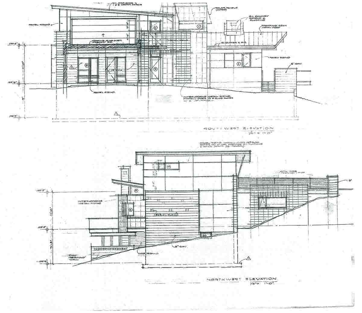 boise, architect
