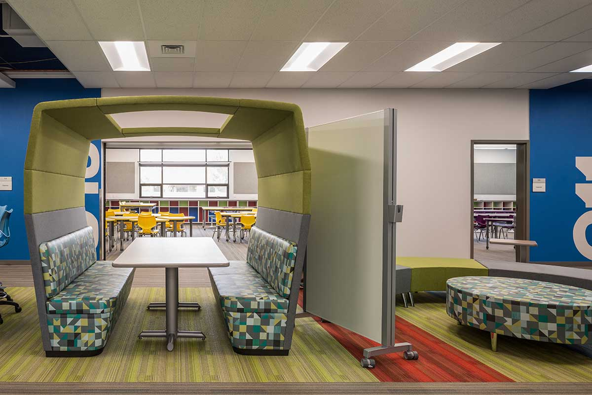 Do It Yourself Home Design: ST. IGNATIUS PRE K-8 CATHOLIC SCHOOL - Slichter